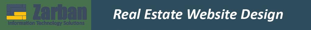 Real Estate Website Design in Toronto,ON