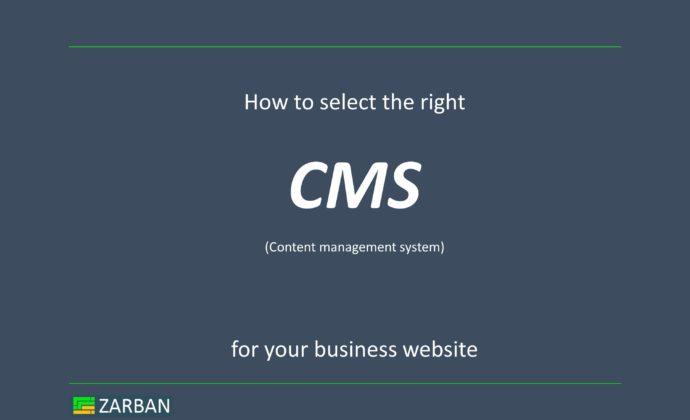 WordPress or Joomla, Which Website CMS is better?