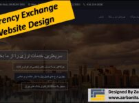 Currency Exchange Office Web Design NorthYork