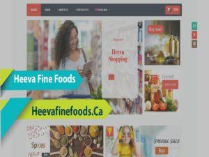 Online Store Design For Super Market, Richmond Hill, ON