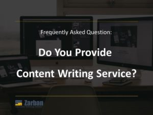 SEO In Markham Professional Content Writing