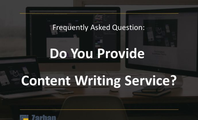 Does Content Writing Improves Your Website SEO?