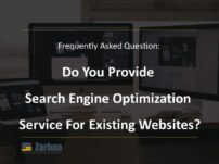 SEO in Markham-Search engine optimization for existing websites