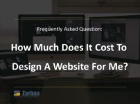 Richmond Hill Web Design- The Cost of a Website