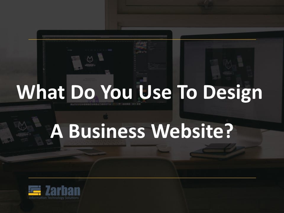 Business Web Design Richmond Hill